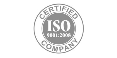 ISO certified